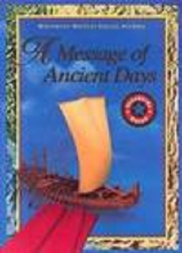 Houghton Mifflin Social Studies: A message of Ancient Days