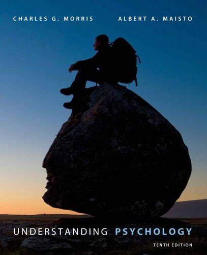 Understanding Psychology (10th Edition)