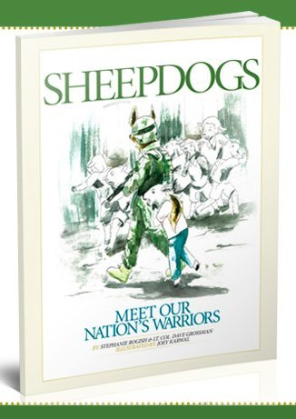 Sheepdogs: Meet Our Nations Warriors