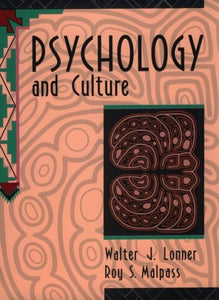 Psychology and Culture