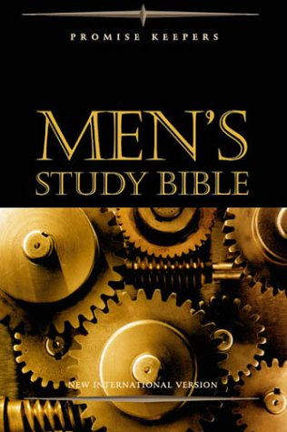Promise Keepers Men's Study Bible [NIV]