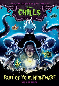 Part of Your Nightmare (Disney Chills, Book One) (Disney Chills (1))