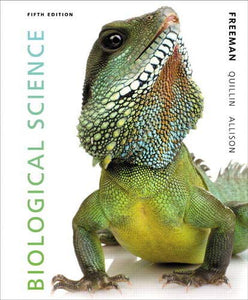 Biological Science (5th Edition)
