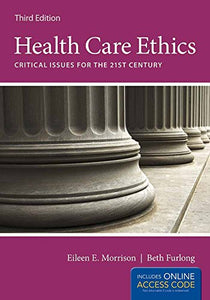 Health Care Ethics: Critical Issues for the 21st Century - Access card package