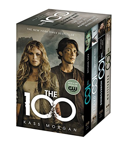The 100 Complete Boxed Set