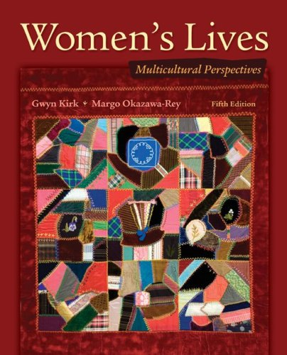 Women's Lives: Multicultural Perspectives