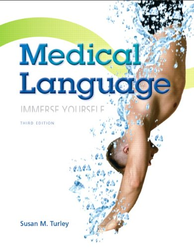 Medical Language (3rd Edition) - Standalone book