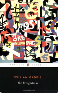 The Recognitions (Penguin Classics)