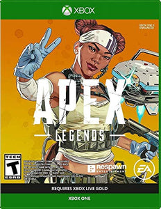 Apex Legends Lifeline Edition - Xbox One