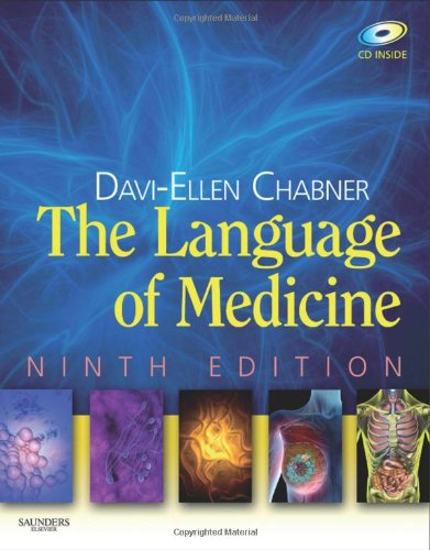 The Language of Medicine, Ninth Edition