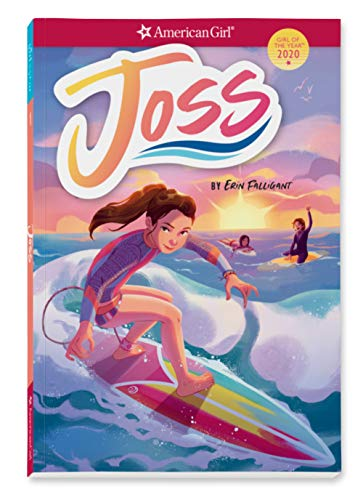 Joss (Girl of the Year)