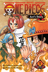 One Piece: Ace's Story, Vol. 1 (1)