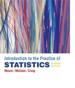 Introduction to the Practice of Statistics: w/Student CD