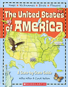 The United States of America: State-by-State Guide