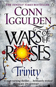 Wars of the Roses: Trinity: Book Two