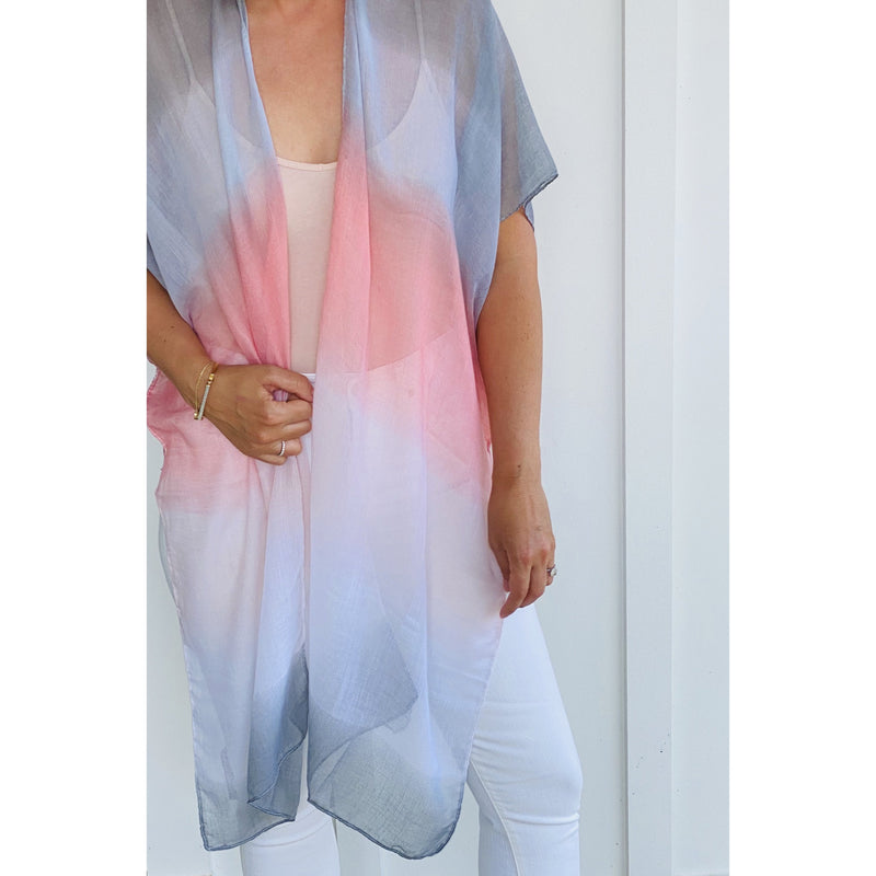 Ombre Duster