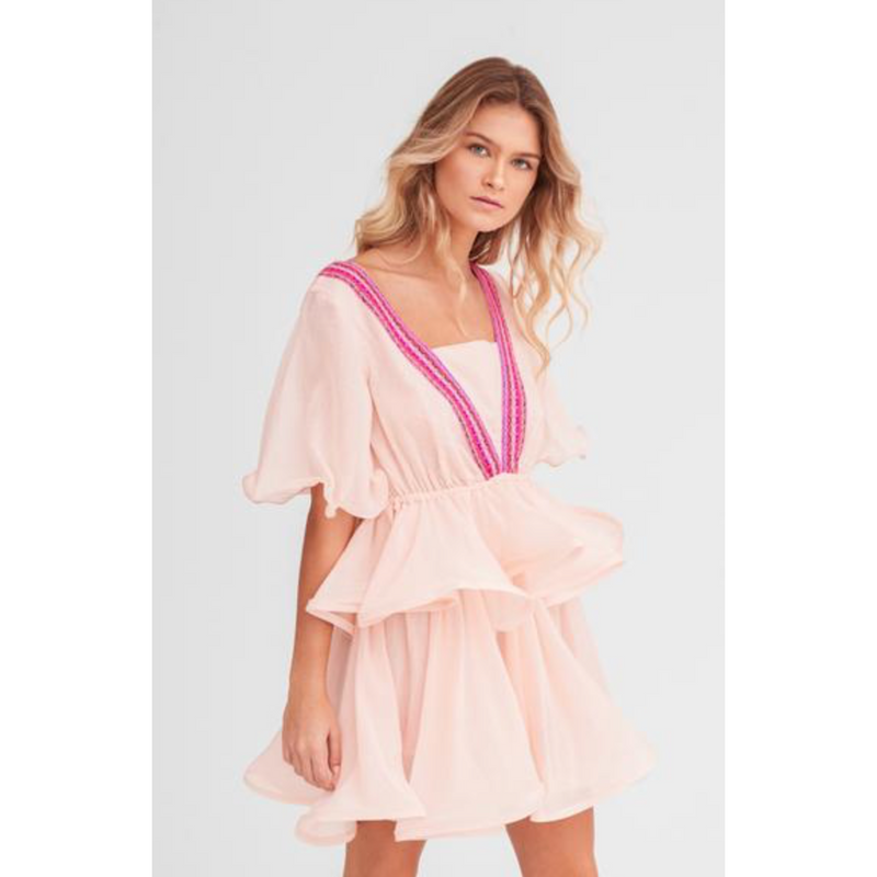 Talullah Mini Dress