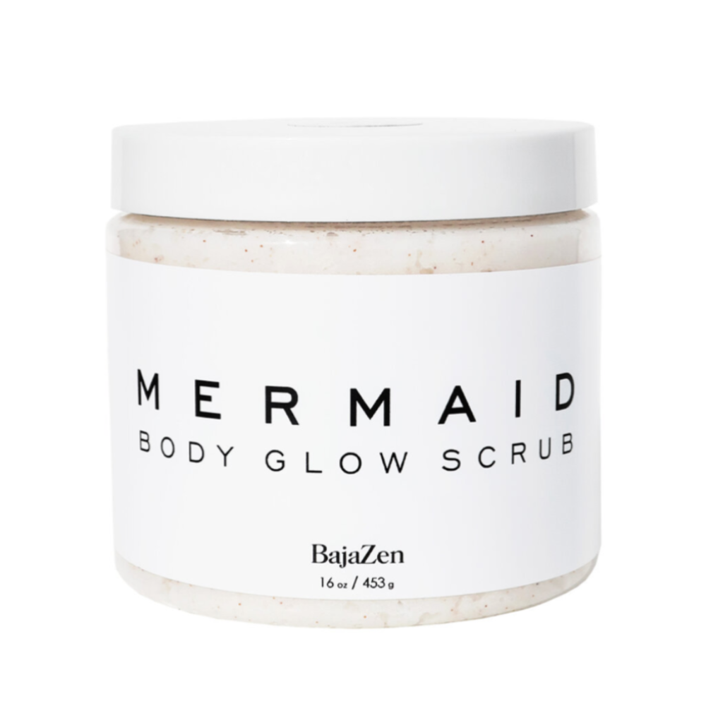 Mermaid Glow Scrub