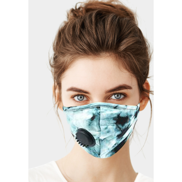 Adult Vented Masks