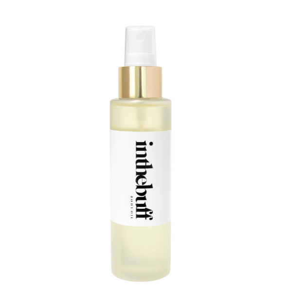 In The Buff Body Oil