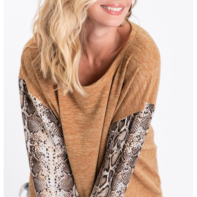 Sedona Sweater