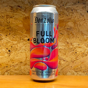 Donzoko - Full Bloom
