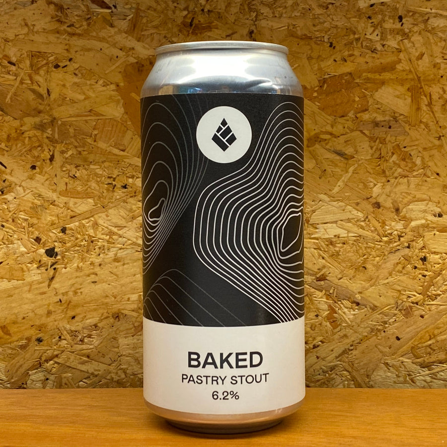 Drop Project - Baked