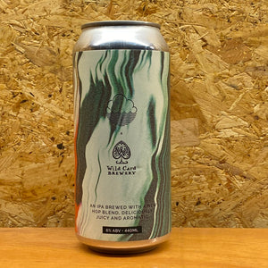 Cloudwater x Wild Card Brewery - Betty