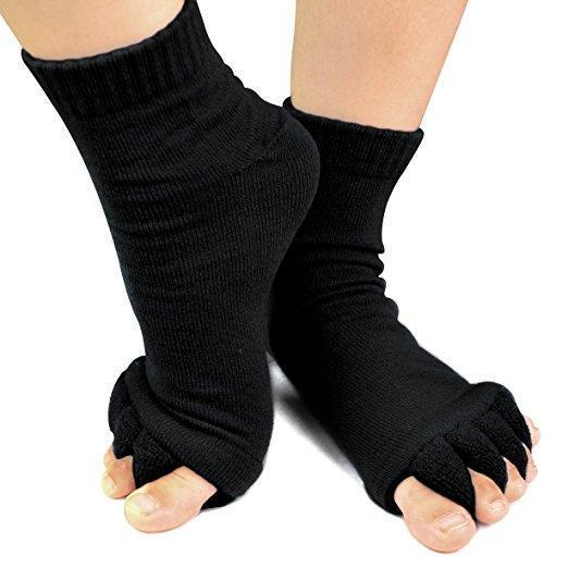 (50% OFF, BUY 2 GET 2 FREE!)Bunion Relief Toe Socks - 1 Pair