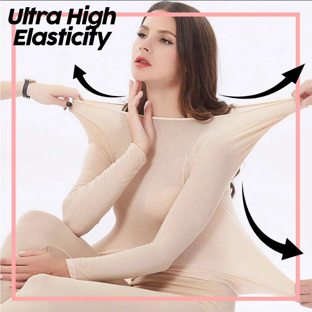 Elastic Thermal Inner Wear(50% OFF)