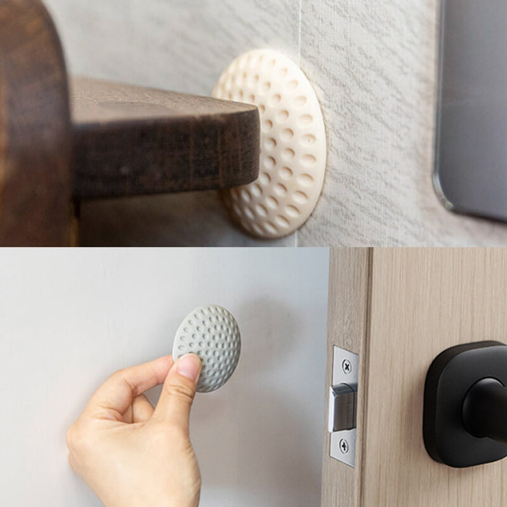 Crash cushion:Protect your door handles and walls from impact