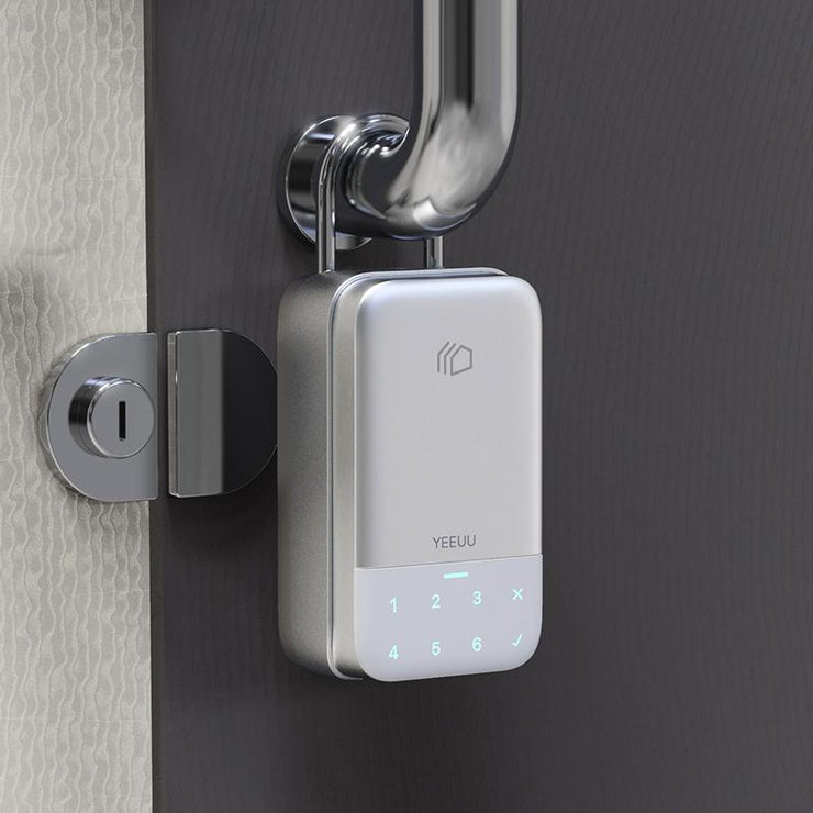 K1 Smart lock box Shackle