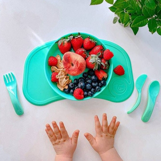 Learn Cutlery 6-12 mos
