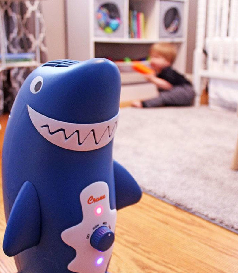 5-Stage Air Purifier Shark