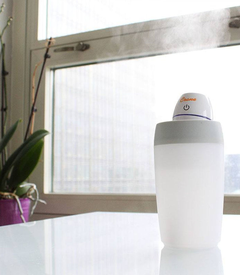 Personal Travel Cool Mist Humidifier