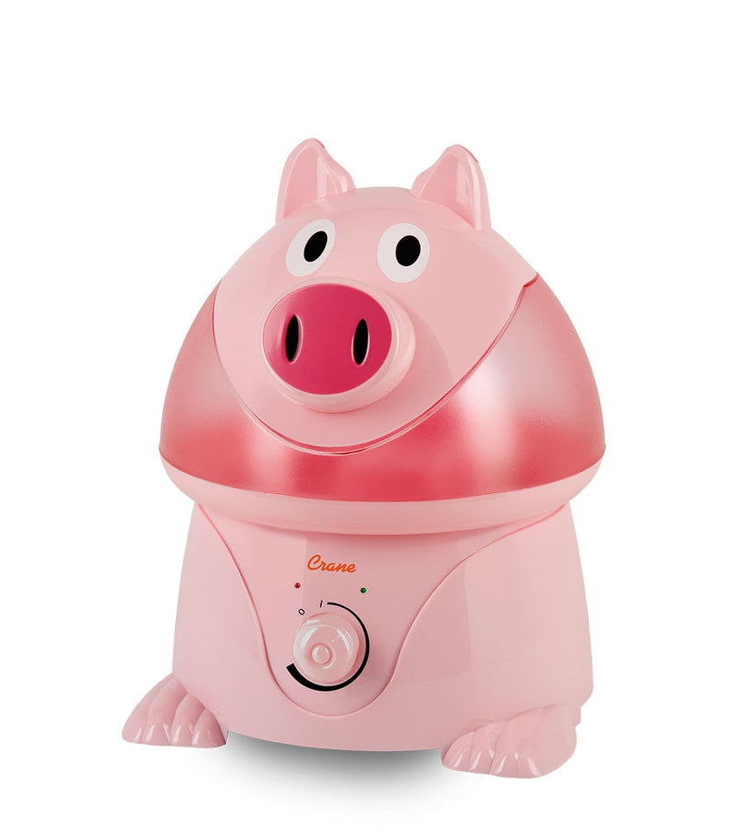 Adorable Cool Mist Humidifier Penelope the Pig