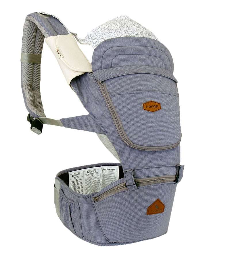 Light HipSeat Carrier