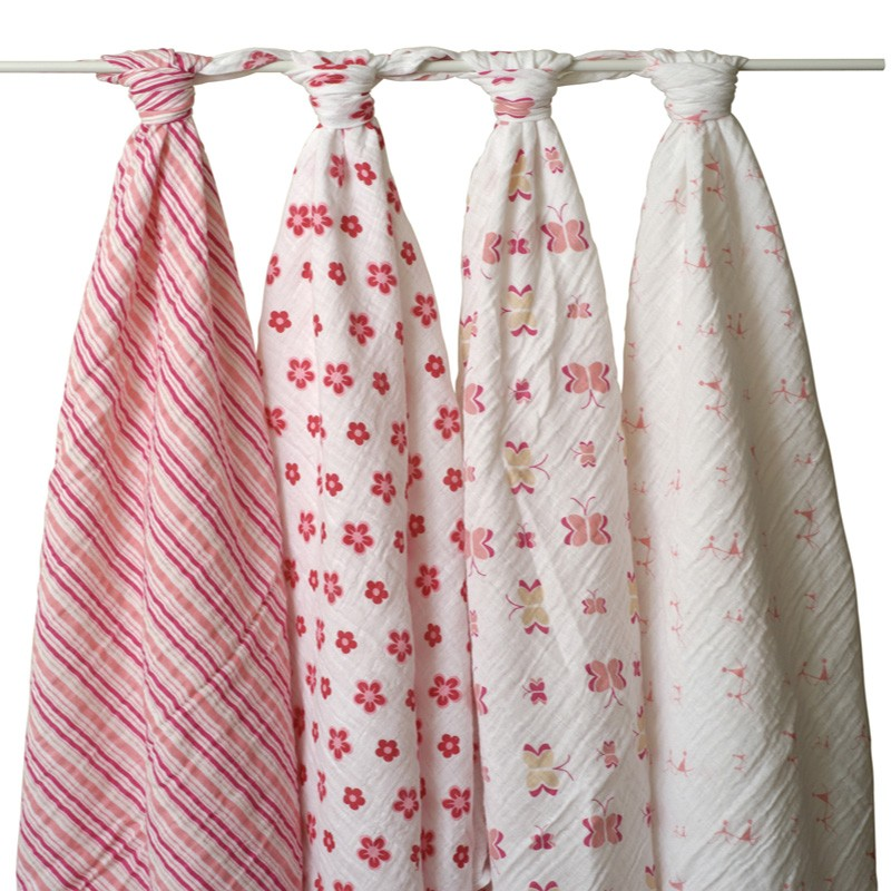 Classic Swaddle 4pack