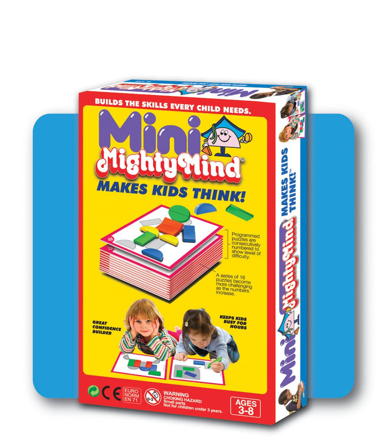 Mini MightyMind