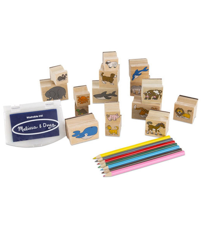 Animals Stamp Sets