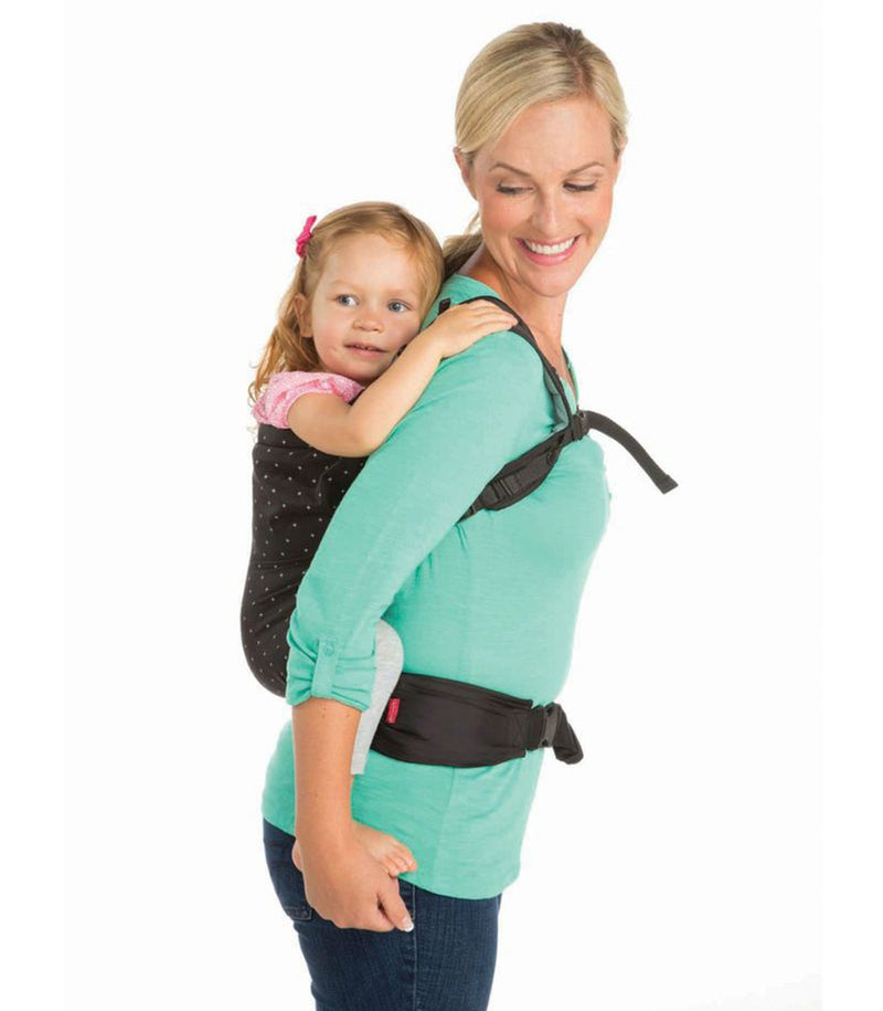 Zip Travel Carrier