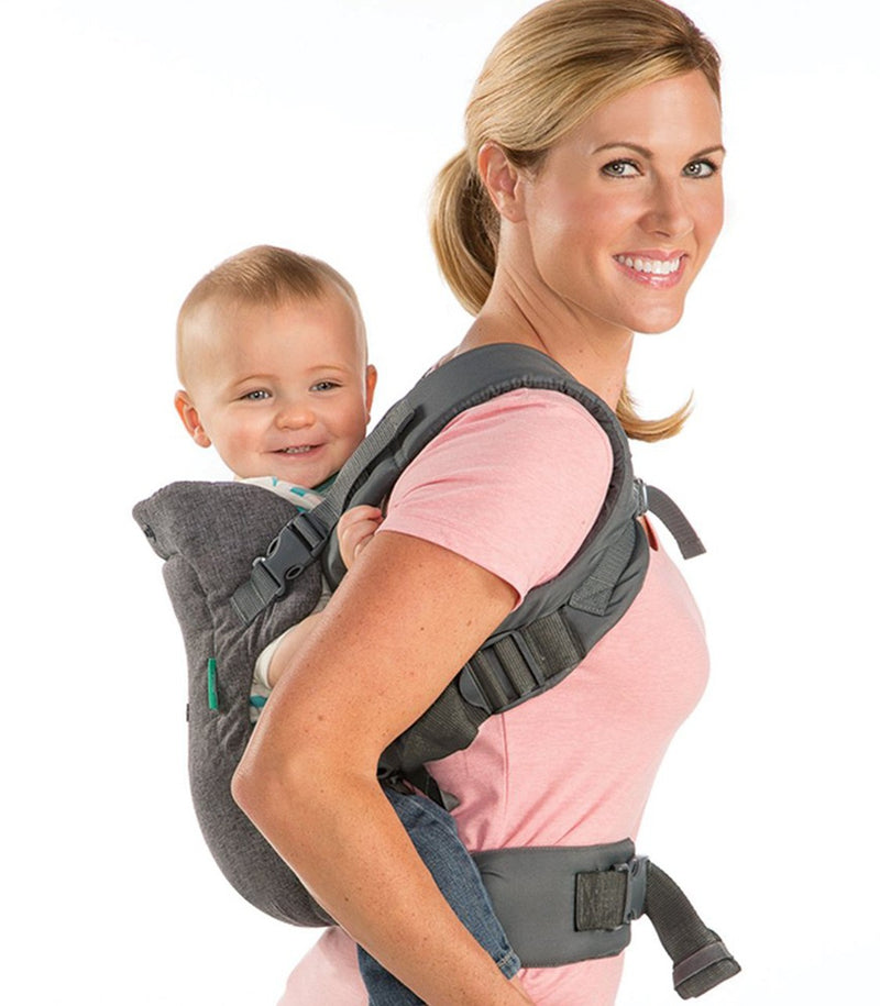 Flip 4-in-1 Convertible Carrier
