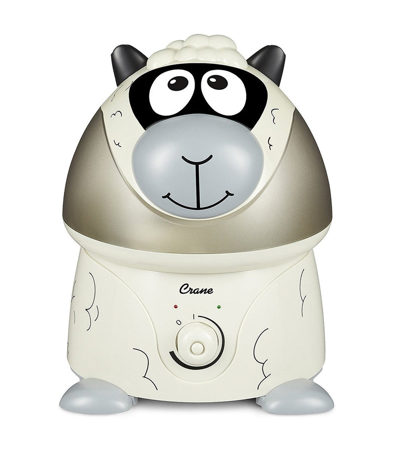 Adorable Cool Mist Humidifier Sidney The Sheep