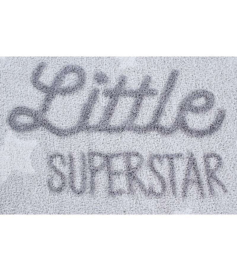 Washable Rug Mr Wonderful Little Superstar
