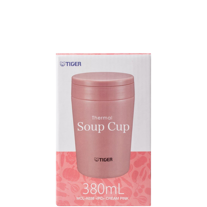 Stainless Steel Soup Cup MCL-A038