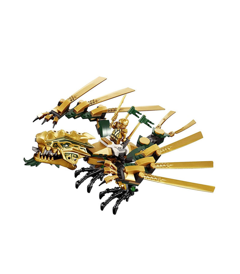 NINJAGO The Golden Dragon 70503