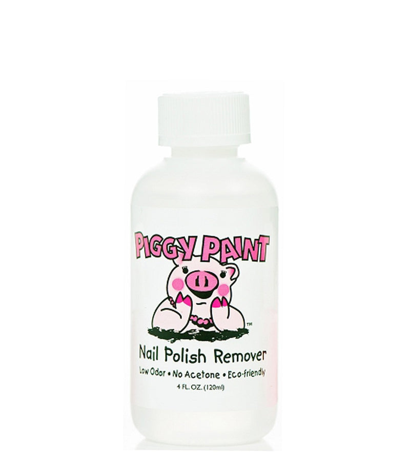 Nail Polish Remover 4 fl. Oz / 120ml