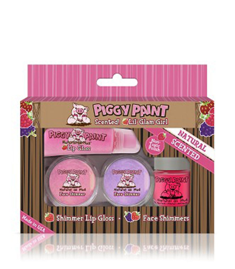 Scented Lil' Glam Girl Kit