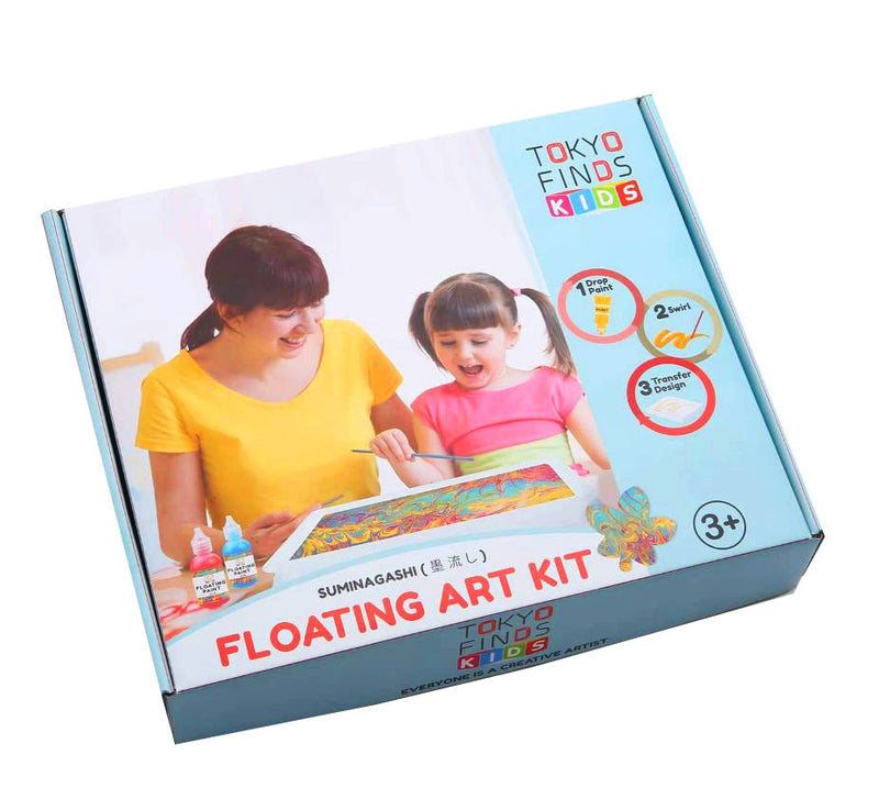Floating Art Kit