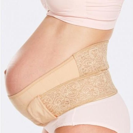 Ergonomic Maternity Support Belt Pregnancy Lift Sleep & Back Pain Relief